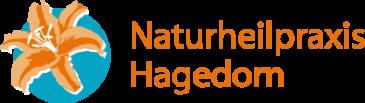 Logo Naturheilpraxis Hagedorn